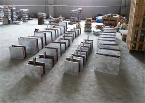 Melamine Plate Compression Mold