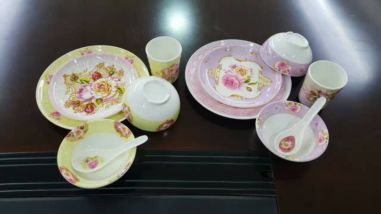 Melamine Cup Mould