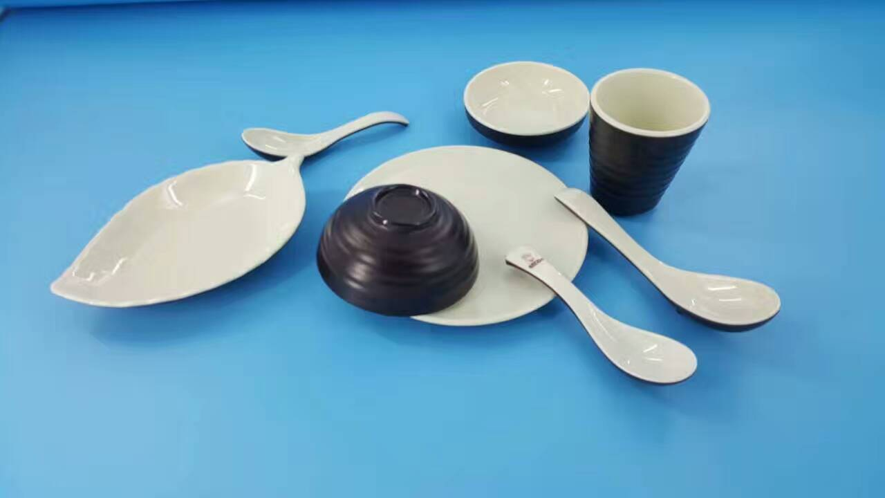 Melamine Spoon Mould