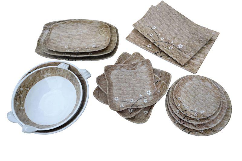 Melamine Dinnerware Mold