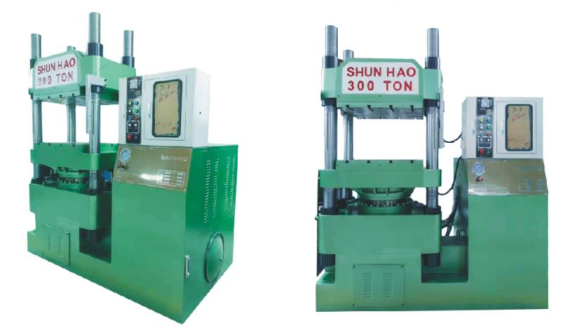 Automatic Hydraulic Moulding Machine For Melamine Crockery