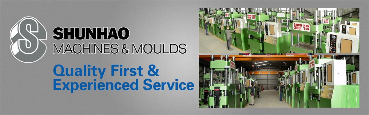 high quality molding machines manufacturer