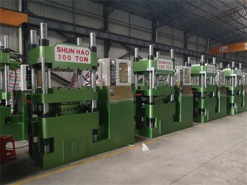 Top quality melamine tableware molding machine