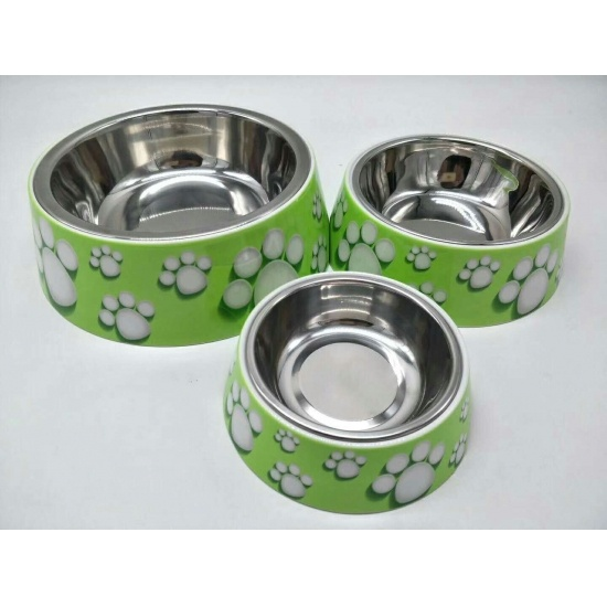 Melamine Dog Bowl Mould