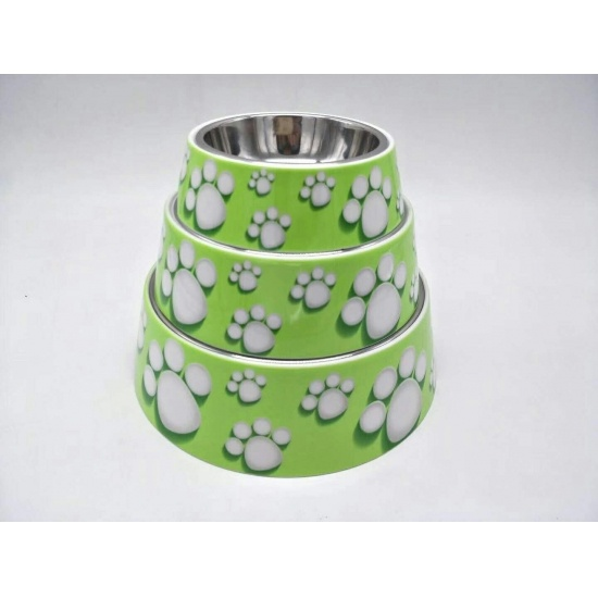 Melamine Cat Bowl Mould
