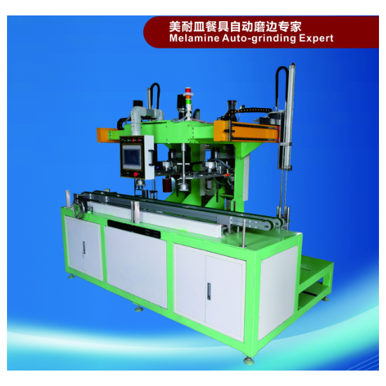 Melamine Auto Polishing Machine