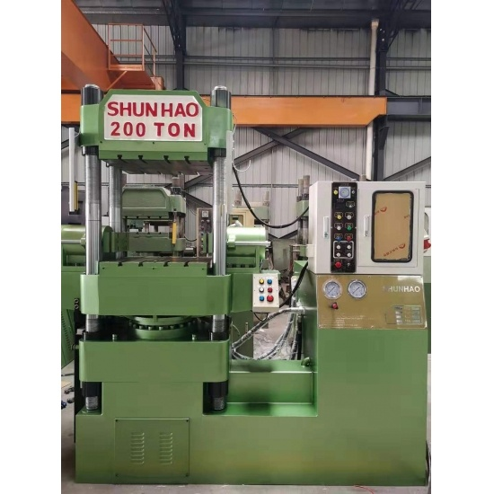Singal Color Melamine Dinnerware Moulding Machine From China