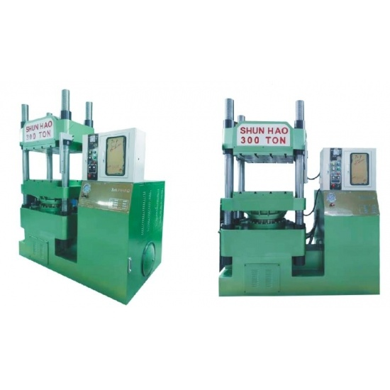 200TONS Automatic Melamine Dinnerware Moulding Machine From China