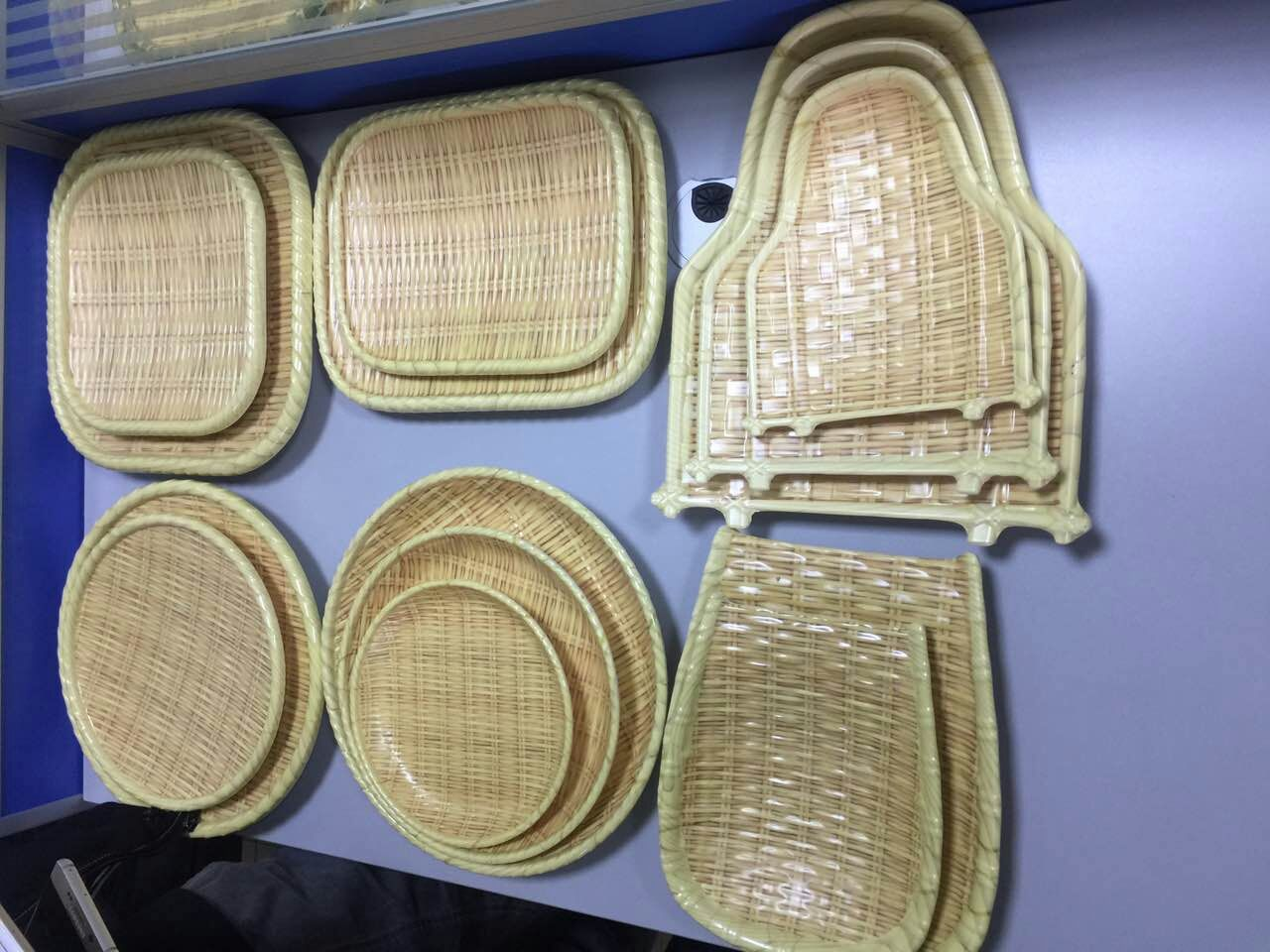 India's anti-dumping final ruling on melamine tableware and kitchenware