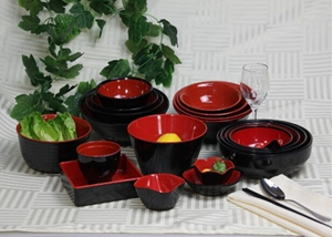 Melamine tableware clean magic weapon to stain agent